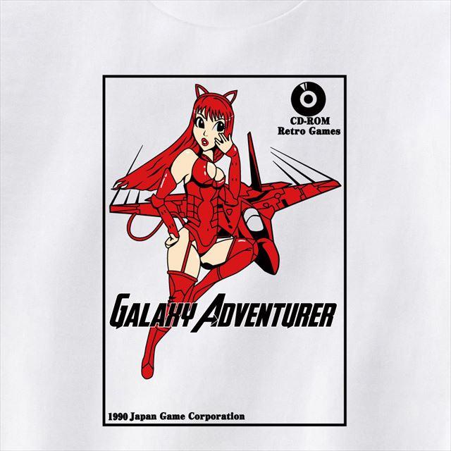 ゲームパッケージ風プリントTシャツ 大きいサイズ おもしろ キャラクター オリジナル メンズ レディース