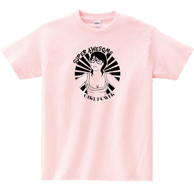 ミッシーミスター オリジナルTシャツ