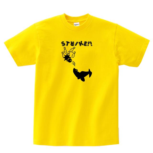 MISSY MISTER プライベートブランド プリントTシャツ